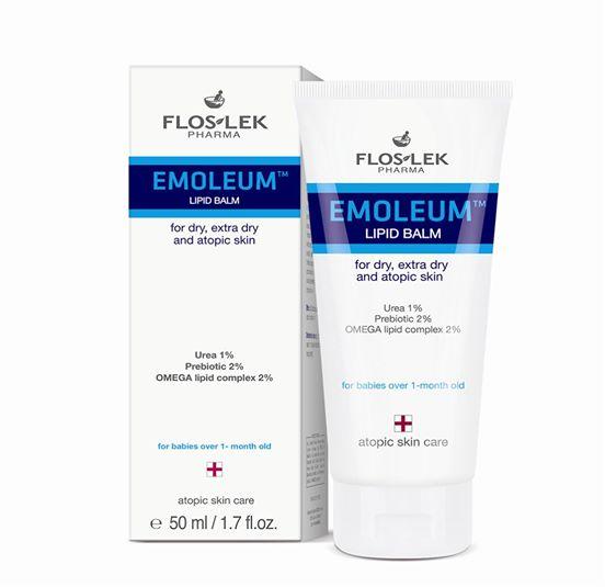 Floslek - Lipid Balm Kem Dưỡng Da Trẻ Em